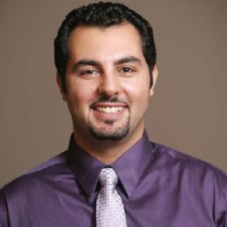 Dr. Sohrab Saghezchi