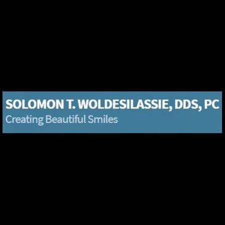 Dr. Solomon T Woldesilassie