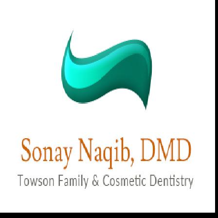 Dr. Sonay Naqib
