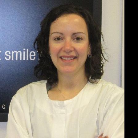 Dr. Sonia Giordano