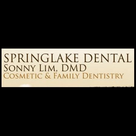 Dr. Sonny S Lim