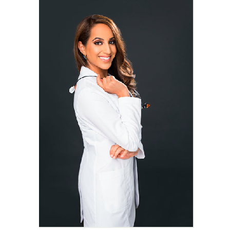 Dr. Sonya S Hasan