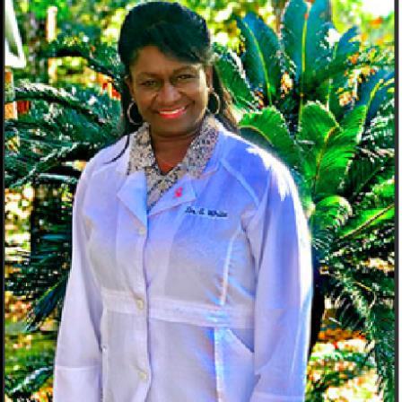 Dr. Sonya F White