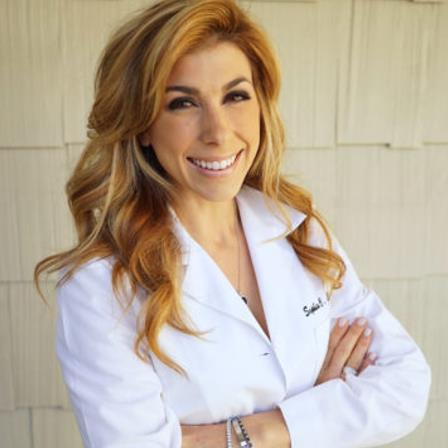 Dr. Sophia C Sellas-Gile