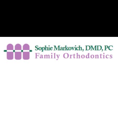 Dr. Sophie Markovich
