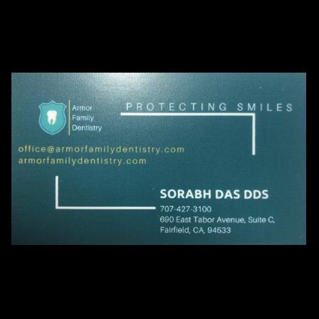 Dr. Sorabh Das