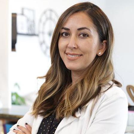 Dr. Soraya M Safi