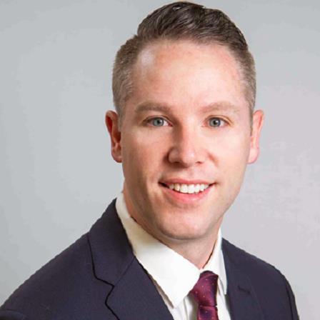 Dr. Spencer J Anderson