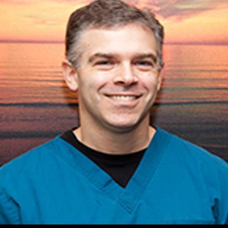 Dr. Spencer P. Barnes