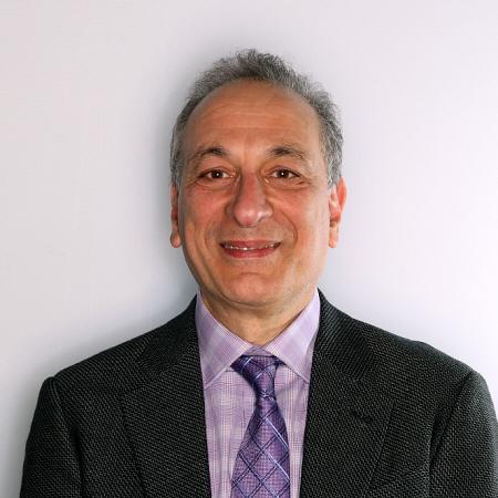 Dr. Spiro S Saati