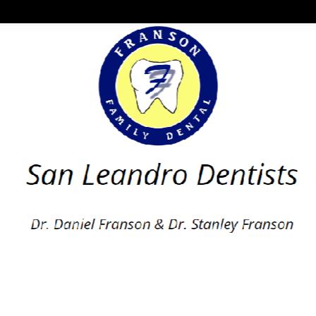 Dr. Stanley E Franson