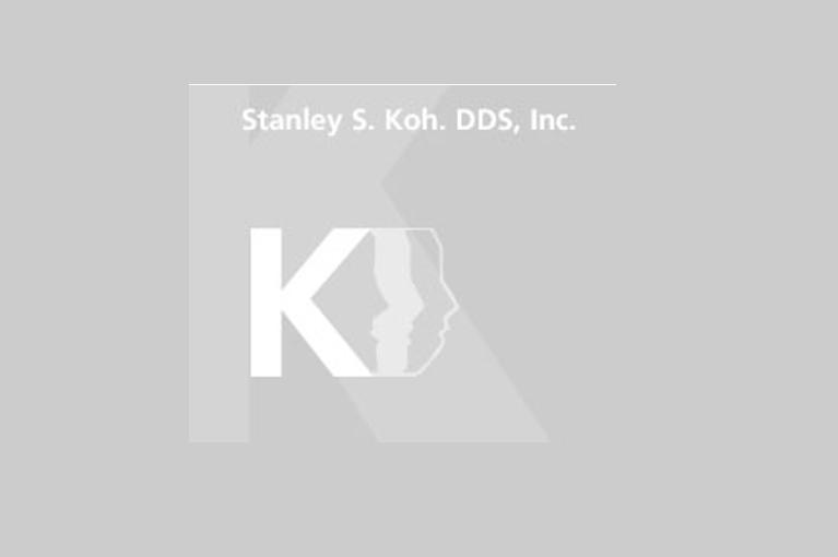 Dr. Stanley S Koh