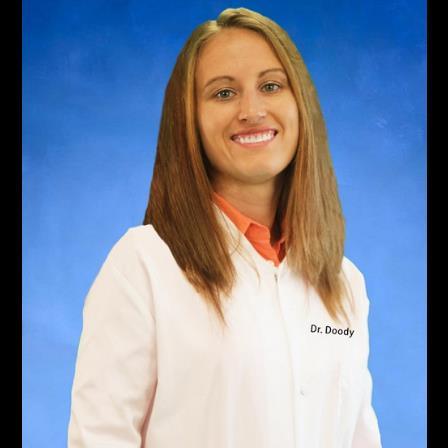 Dr. Stefani L. Doody