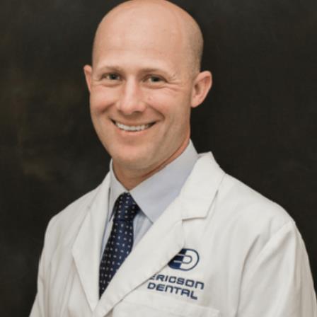 Dr. Sten M Ericson