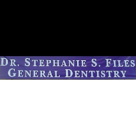 Dr. Stephanie Files