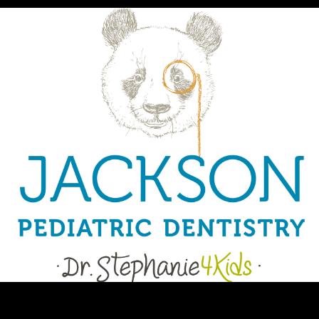Dr. Stephanie L Jackson