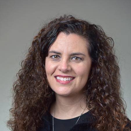 Dr. Stephanie Jaghab