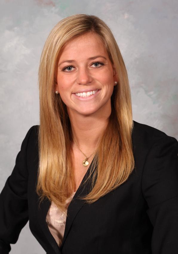 Dr. Stephanie J. Kloostra
