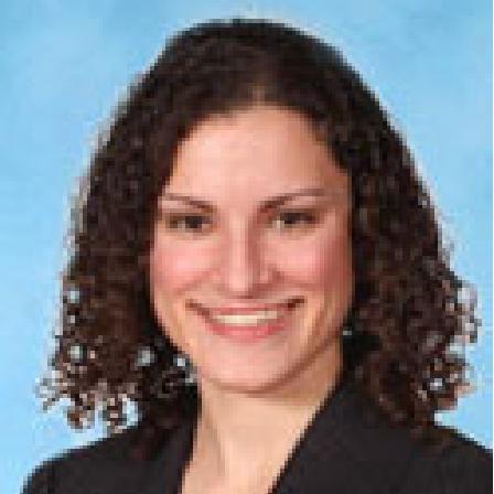 Dr. Stephanie M. Munz