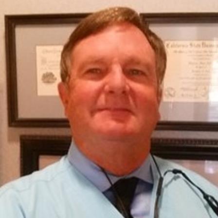 Dr. Stephen Abbott
