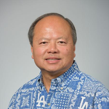 Dr. Stephen Dang
