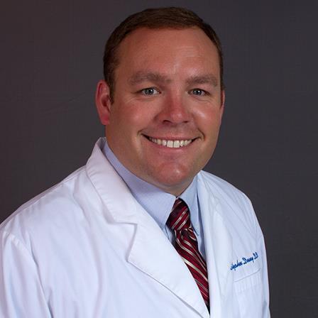 Dr. Stephen F. Dewey