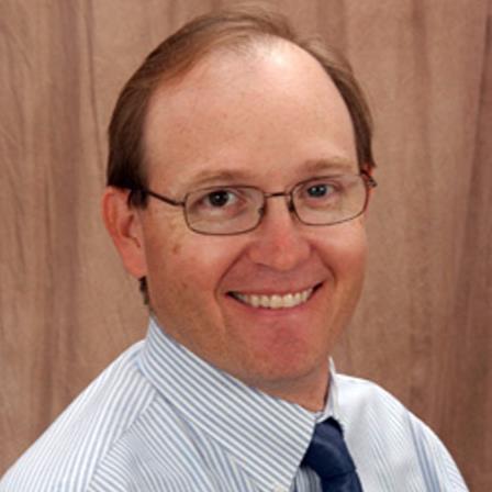 Dr. Stephen Godwin