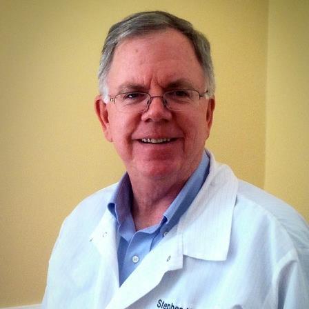 Dr. Stephen R Hoye