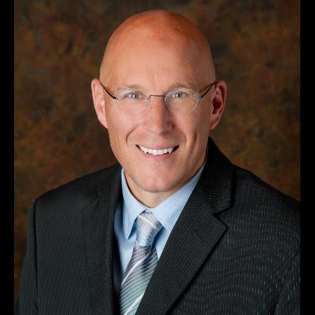 Dr. Stephen Huber