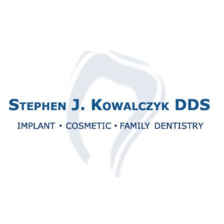 Dr. Stephen J Kowalczyk