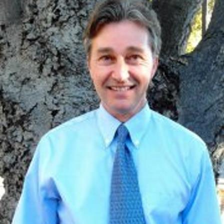 Dr. Stephen J Larson