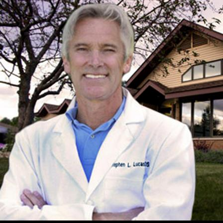 Dr. Stephen L Lucas