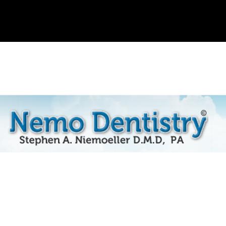 Dr. Stephen A Niemoeller