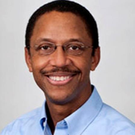 Dr. Stephen Oates