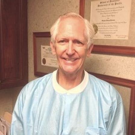 Dr. Stephen G Pearson