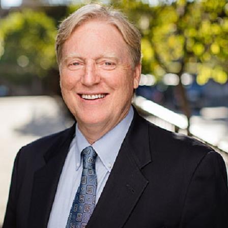 Dr. Stephen Pickering