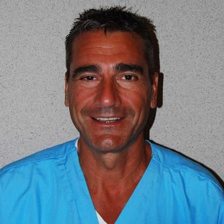 Dr. Stephen M. Sgrazzutti