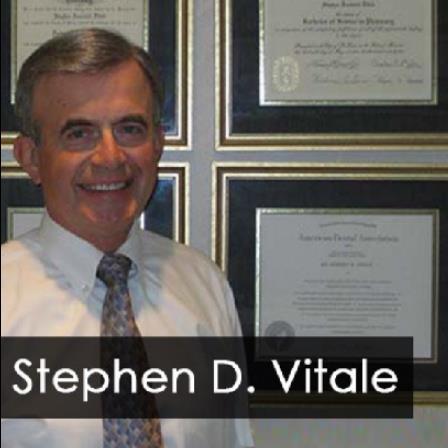 Dr. Stephen D Vitale
