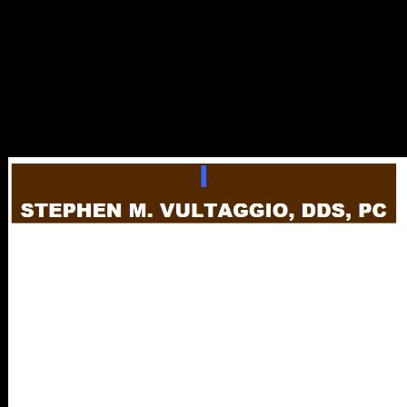 Stephen M Vultaggio DDS