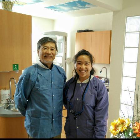 Dr. Steve Chen