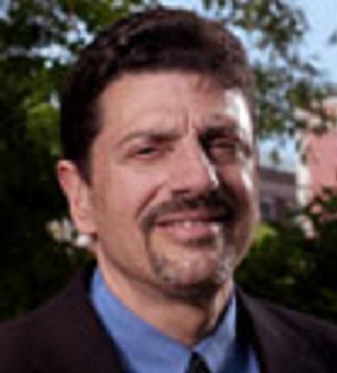 Dr. Steve Forgione