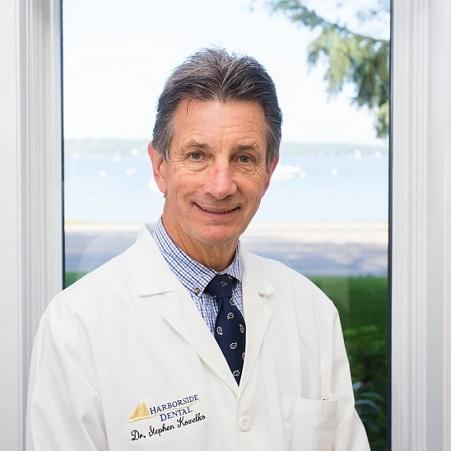 Dr. Steve E. Kozelko