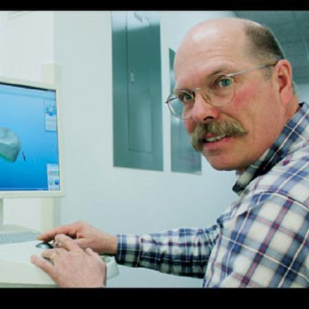 Dr. Steve M Mosby