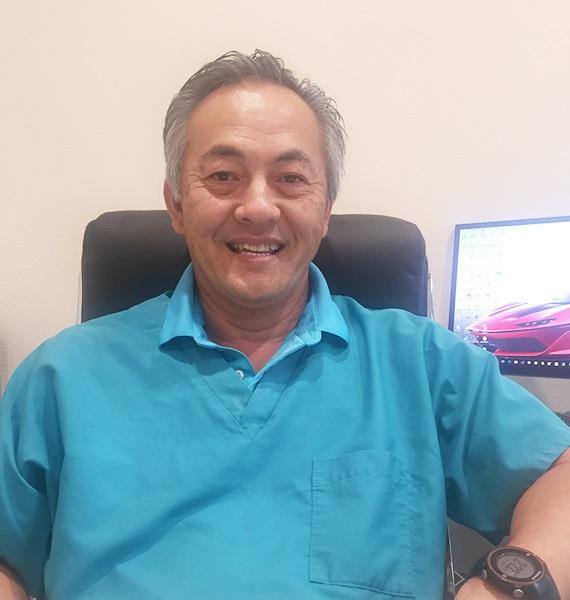 Dr. Steve D Phan