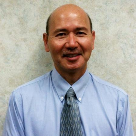 Dr. Steve Yabuno