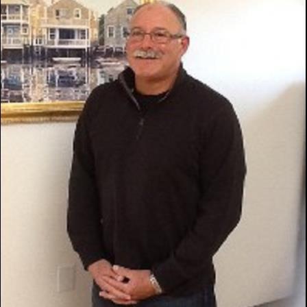 Dr. Steve Aveni
