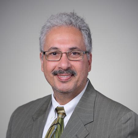 Dr. Steven Bateh