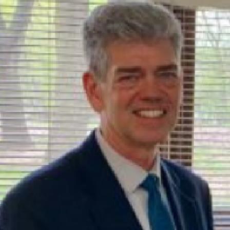 Dr. Steven J Benke