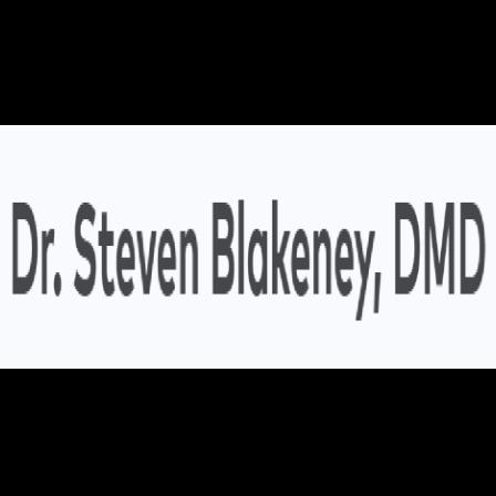 Dr. Steven Blakeney