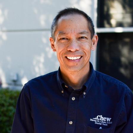 Dr. Steven M Chew